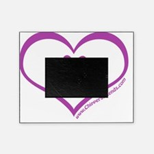 Heart n Paw Picture Frame