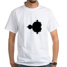 Mandelbrot Fractal Shirt