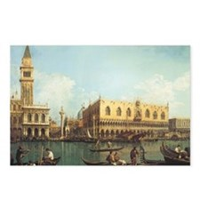 The Pier Postcards (Package of 8)