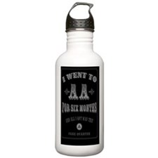 aa-quarter-STKR Water Bottle