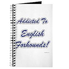 English Fox Addicted Journal