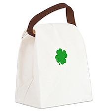 whosPaddy2B Canvas Lunch Bag