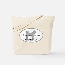 Appenzeller Grandma Tote Bag