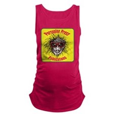 Porcupine Press Publications Maternity Tank Top