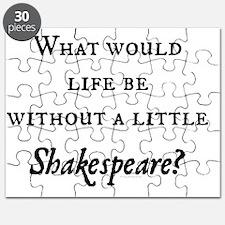 Shakespeare! Puzzle