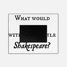 Shakespeare! Picture Frame