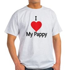 I love my Pappy T-Shirt