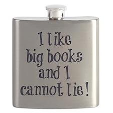I like big books Flask
