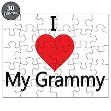 I love my grammy Puzzle