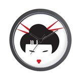 Geisha Basic Clocks