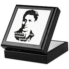 Codreanu Keepsake Box