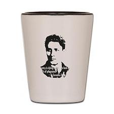 Codreanu Shot Glass