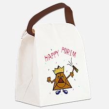 Hamentaschen Hank Canvas Lunch Bag