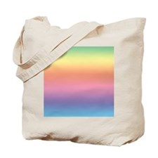 shades of pastels Tote Bag