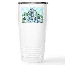 Oba Tala magnet 3x3 Travel Mug