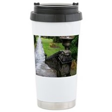 Ashford Castle Gardens, Travel Mug