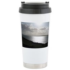 Late Afternoon on the D Travel Mug