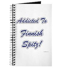 Spitz Addicted Journal
