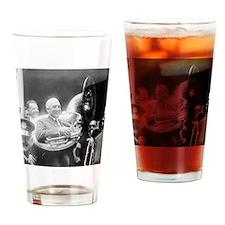 Warren G. Harding - Sousaphone Drinking Glass
