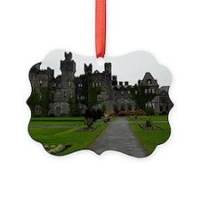 Ashford Castle, Galway, Ireland Ornament