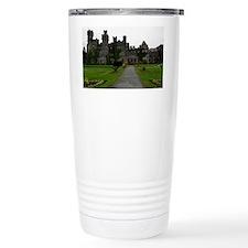 Ashford Castle, Galway, Travel Mug
