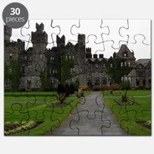 Ashford Castle, Galway, Ireland Puzzle