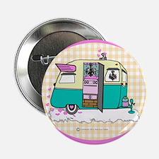"lil vintage trailer 2.25"" Button"