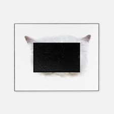 Gumpy Cat Picture Frame