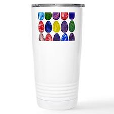 EasterEggsPuzzle Travel Mug