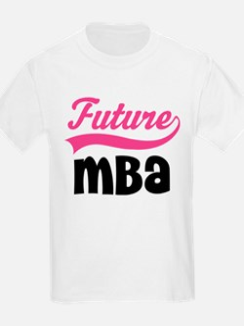 Future MBA T-Shirt