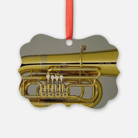 tuba-5 Ornament