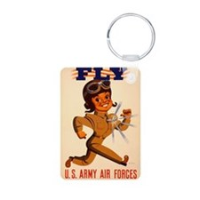 Fly USAAF Keychains