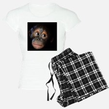 Orangutan Pajamas