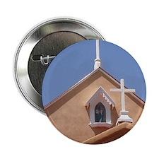 """NM Church 2.25"""" Button"""