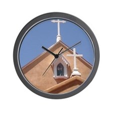 NM Church Wall Clock