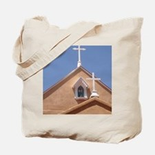 NM Church Tote Bag