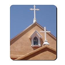 NM Church Mousepad