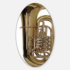 tuba-3 Decal