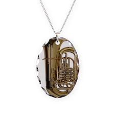 tuba-3 Necklace