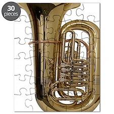 tuba-3 Puzzle
