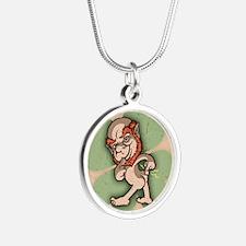magic-delish2-PLLO Silver Round Necklace