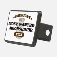 Most Wanted Moonshiner Hitch Cover