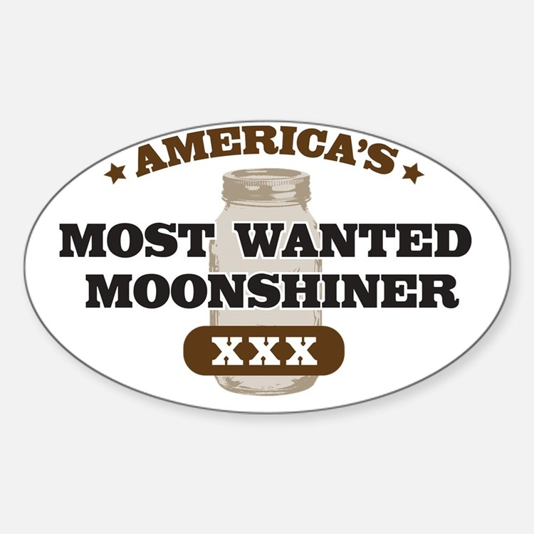 Moonshine Still Bumper Stickers | Car Stickers, Decals, & More