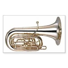 tuba-7 Decal