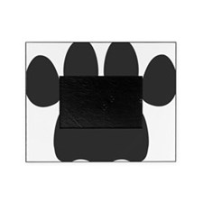 Paw Picture Frame
