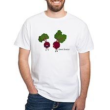 Beet Boxin' Men's Shirt