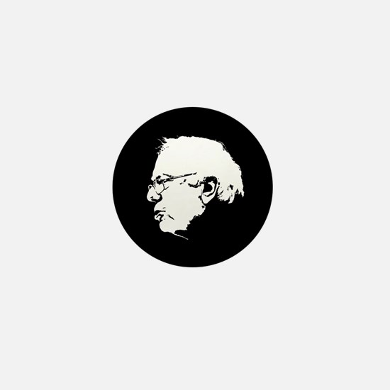 Bernie Stark Mini Button