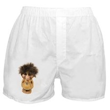 Be my Troll Boxer Shorts