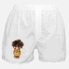 Be my Troll Boxer Shorts