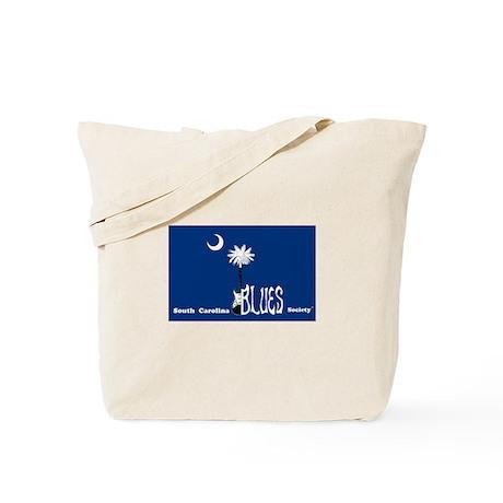 SCBS Tote Bag